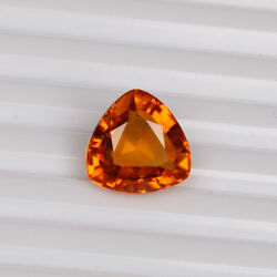 Copper Bearing Oregon Sunstone 8.55 Ct Flawless-for Jewelry Loose Gemstone