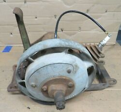 Great Running Maytag Model 92 Gas Engine Hit And Miss Sn 705332