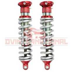 Afe Control Sway-a-way Coilover Kit Front For Toyota 4runner 1996-2002