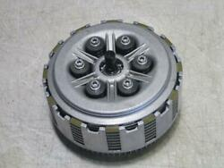 05 06 07 Bmw F650gs Factory Complete Clutch Only 2k On Motor Oem