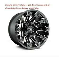 Wheels Rims 18 Inch For Ford Expedition Lincoln Navigator Mark Lt - 3586