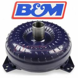 Bandm Transmission Torque Converter For 1965-1978 Buick Riviera - Automatic Fg