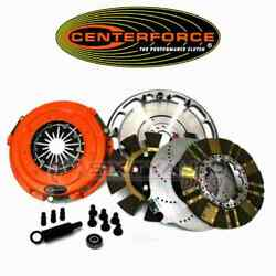 Centerforce 04714842 Dyad Ds Clutch And Flywheel Kit For Manual Transmissionor