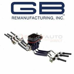 Gb Fuel Injector For 2003-2005 Gmc Jimmy - Air Delivery Injection System Uw