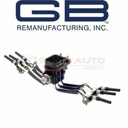 Gb Fuel Injector For 2003-2004 Gmc Sierra 1500 - Air Delivery Injection Co
