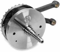 Sandamps Cycle Repl. Flywheel Assembly For 4 Stroke On 99-02 Harley Twin Cam A