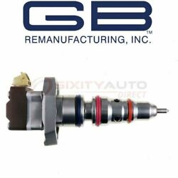 Gb Fuel Injector For 1999-2003 Ford E-350 Super Duty - Air Delivery Jh