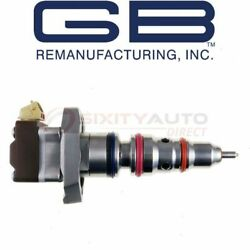 Gb Fuel Injector For 2003 Ford E-350 Club Wagon - Air Delivery Injection Zx