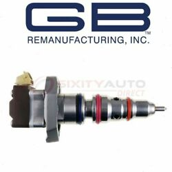 Gb Fuel Injector For 1999-2003 Ford F-350 Super Duty - Air Delivery Yi