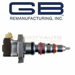 Gb Fuel Injector For 1999-2002 Ford E-350 Econoline Club Wagon - Air Wo
