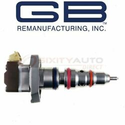 Gb Fuel Injector For 1999-2003 Ford F-250 Super Duty - Air Delivery Ef