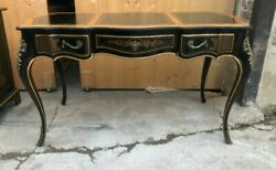 Drexel Writing Desk In A French Style Ie Louis Xv/ Renaissance/ Rococo