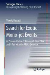 Search For Exotic Mono-jet Events At Vs=7 Tev And 8 Tev With The Atlas Dete...