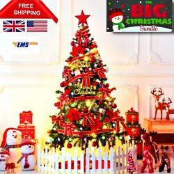 Special Christmas Bundle Christmas Trees Small Large Artificial Xmas Decoration