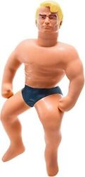 Stretch Armstrong Figure Action Figure Doll Stretch