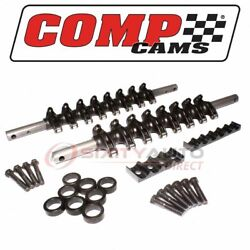 Comp Cams 1621-16 Engine Rocker Arm And Shaft Assembly For Valve Train Uy