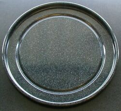 Sharp Metal Turntable Plate / Tray For R930 Series Microwave / Convection Ovens