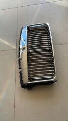 2010-2017 Rolls Royce Wraith Dawn Front Main Radiator Grille / Used