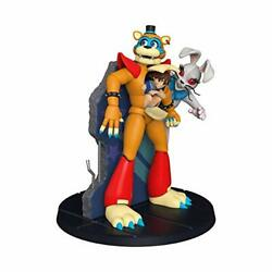 Funko 12 Statue Five Nights At Freddy's - Freddy And Gregory