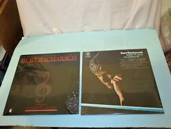 2 Sealed Lp Burt Bacharach Make It Easy On Yourself + Songs Of W Dionne Warwick
