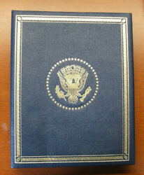 Cheapest On Ebay Franklin Mint Presidential 36 Sterling Coins35 Ounces Silver
