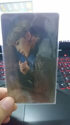 Photocard Lenticular Official Bts Jimin Wings Concept Book