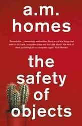 Safety Of Objects Paperback By Homes A. M. Brand New Free Shipping In The Us