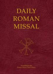 Daily Roman Missal, Like New Used, Free Shipping In The Us