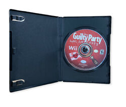 Disney Guilty Party For Nintendo Wii $8.99