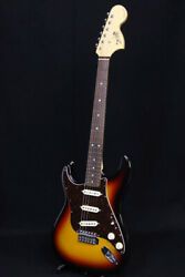 Secondhand So What By Eight-string Small Song Groovee Boy Tone Sunburst