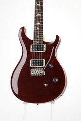 Paul Reed Smith Ce24 10top Black Cherry S/n 16 229617