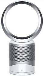 Dyson Pure Cool Link Air Purifier And Desk Fan - White/silver