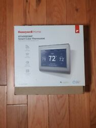 Honeywell Rth9585wf1006 Smart Color Thermostat New In Box Factory Sealed