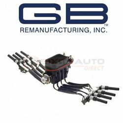 Gb Fuel Injector For 1996-2002 Gmc Savana 2500 - Air Delivery Injection Ah