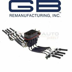 Gb Fuel Injector For 1996-1999 Chevrolet C2500 Suburban - Air Delivery Yi