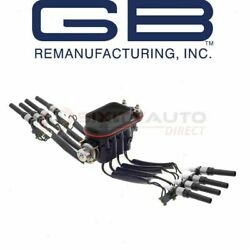 Gb Fuel Injector For 1996-2000 Chevrolet C3500 5.7l V8 - Air Delivery Zp