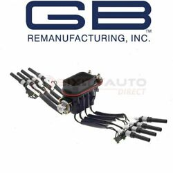 Gb Fuel Injector For 1996-2000 Chevrolet K2500 5.7l V8 - Air Delivery Cy