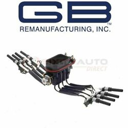 Gb Fuel Injector For 1996-1999 Chevrolet K2500 Suburban - Air Delivery Te