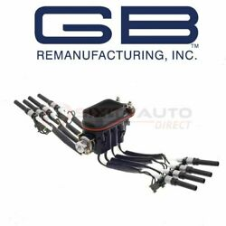 Gb Fuel Injector For 1996-2000 Chevrolet Tahoe - Air Delivery Injection Ms