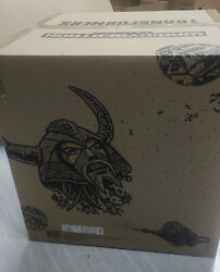 In-stock Transformation Toys Cybertron Siege Unicron Pulse In Hand And Mint G1