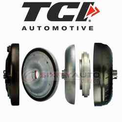 Tci 371000 Automatic Transmission Assembly For Hard Parts Ha