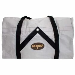 Rogers Sporting Goods Snow Goose Windsock Decoy Bag   Polyester