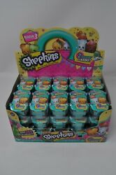 Shopkins Season 3 2 Pack Edition Lot Of 30 Blind Baskets Rare Limited