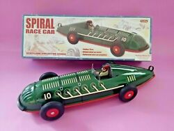 Schylling Spiral Race Car Schylling Collector Series New