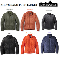 Sale Menand039s Nano Puff Jacket - Choose Color And Size
