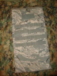 Military Surplus Usaf Security Forces Dflcs Abu Molle Hydration Carrier Water