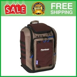 Outdoors P50bp Portage Pack Portable Fishing And Tackle Organizer Backpack With