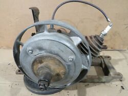 Great Running Maytag Model 92 Gas Engine Hit And Miss Sn781947