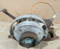 Great Running Maytag Model 92 Gas Engine Hit And Miss Sn310568
