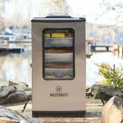 Top Selling Grill.masterbuilt 40-inch Bluetooth Digital Electric Smoker